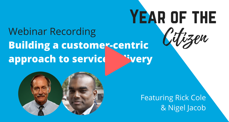 Building a customer centric approach  | Feature w Play button.png
