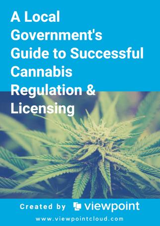 Cannibas Regulation Guide