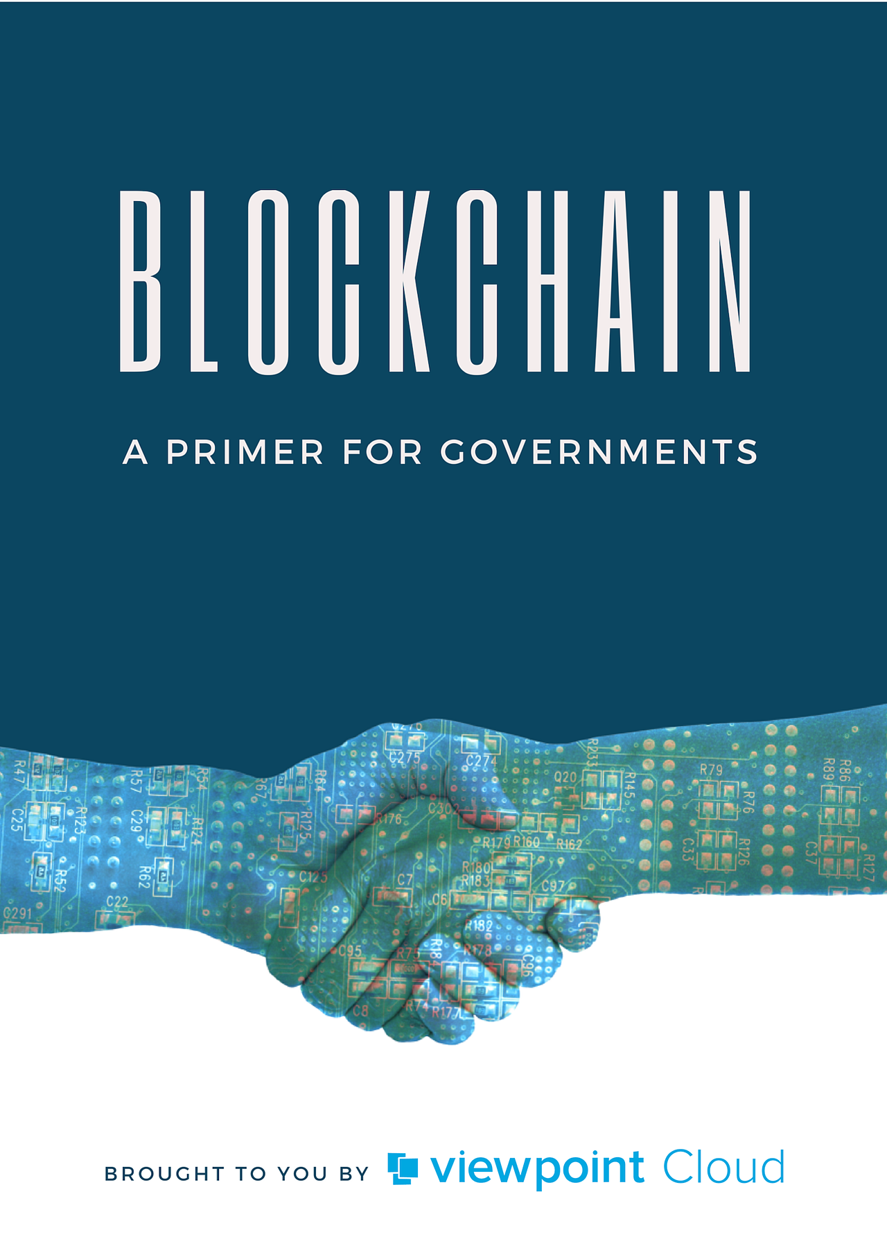 [eBook] Blockchain: A Primer for Governments